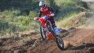 JCR Honda Team Video